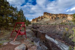 Smith Rock Casa, Дома для отпуска  Crooked River Ranch - big - 33