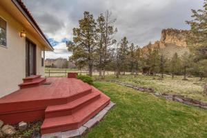 Smith Rock Casa, Nyaralók  Crooked River Ranch - big - 27