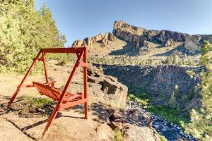 Smith Rock Casa, Дома для отпуска  Crooked River Ranch - big - 22