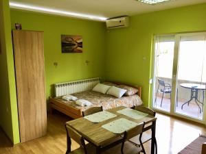 Apartments Popovic