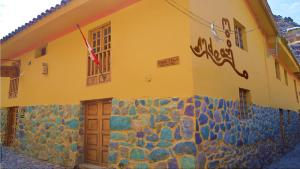 Hostal Andean Moon, Guest houses  Ollantaytambo - big - 14