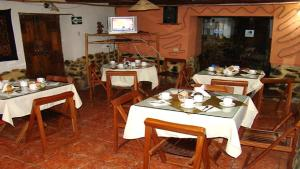 Hostal Andean Moon, Guest houses  Ollantaytambo - big - 59