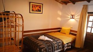 Hostal Andean Moon, Guest houses  Ollantaytambo - big - 9
