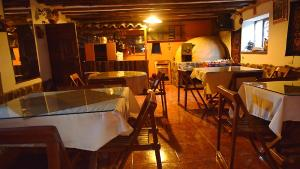 Hostal Andean Moon, Guest houses  Ollantaytambo - big - 31