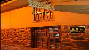 Hostal Andean Moon, Guest houses  Ollantaytambo - big - 20