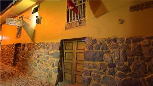 Hostal Andean Moon, Guest houses  Ollantaytambo - big - 18