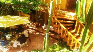Hostal Andean Moon, Guest houses  Ollantaytambo - big - 60