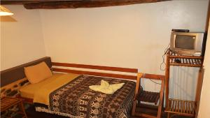 Hostal Andean Moon, Guest houses  Ollantaytambo - big - 6