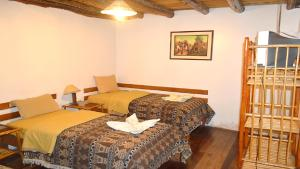 Hostal Andean Moon, Guest houses  Ollantaytambo - big - 10