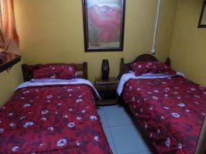 Residencial Viviana, Guest houses  Coronel - big - 11