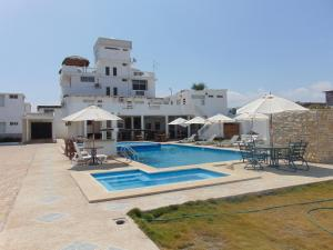 Hotel and Resort Terrazas Del Mar