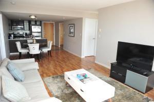Comfortable 3BDR 2BA condo in Central Richmond, Appartamenti  Richmond - big - 12