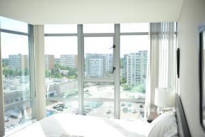 Comfortable 3BDR 2BA condo in Central Richmond, Appartamenti  Richmond - big - 11