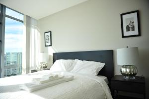 Comfortable 3BDR 2BA condo in Central Richmond, Appartamenti  Richmond - big - 18