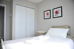 Comfortable 3BDR 2BA condo in Central Richmond, Appartamenti  Richmond - big - 16