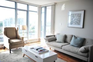 Comfortable 3BDR 2BA condo in Central Richmond, Appartamenti  Richmond - big - 13