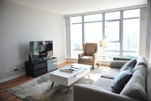 Comfortable 3BDR 2BA condo in Central Richmond, Appartamenti  Richmond - big - 1