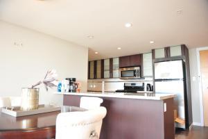 Comfortable 3BDR 2BA condo in Central Richmond, Appartamenti  Richmond - big - 7