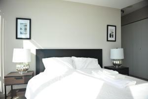 Comfortable 3BDR 2BA condo in Central Richmond, Appartamenti  Richmond - big - 8