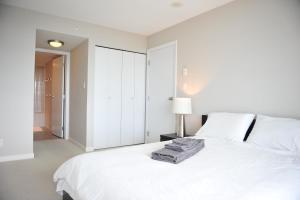 Comfortable 3BDR 2BA condo in Central Richmond, Appartamenti  Richmond - big - 14