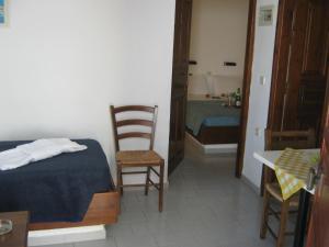 Vlychada Apartments, Apartmány  Hersonissos - big - 28