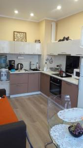 На Горной у Моря, Appartamenti  Gelendzhik - big - 12