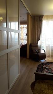 На Горной у Моря, Appartamenti  Gelendzhik - big - 11