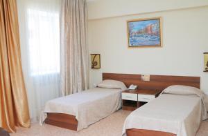 Hotel Zumrat, Hotely  Karagandy - big - 49