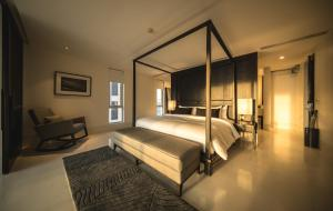 The Palayana Hua Hin Resort and Villas, Resorts  Cha Am - big - 23