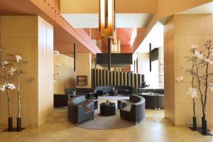 Hotel SB Diagonal Zero Barcelona 4* Sup, Отели  Барселона - big - 45