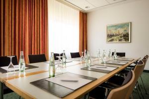 BEST WESTERN PLUS Steubenhof Hotel, Hotely  Mannheim - big - 22