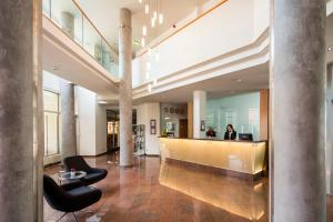 BEST WESTERN PLUS Steubenhof Hotel, Hotely  Mannheim - big - 13