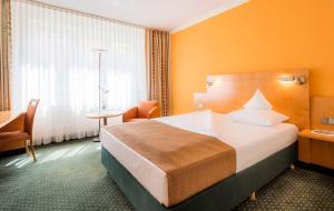 BEST WESTERN PLUS Steubenhof Hotel, Hotely  Mannheim - big - 6