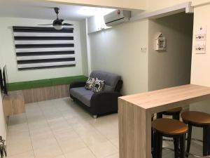 Moonlight house, Apartments  Bayan Lepas - big - 4
