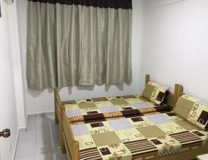 Moonlight house, Apartments  Bayan Lepas - big - 3