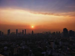 2 BR Luxury Apartment Menteng Park, Apartmány  Jakarta - big - 12