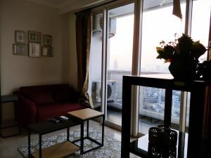 2 BR Luxury Apartment Menteng Park, Apartmány  Jakarta - big - 10
