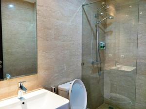2 BR Luxury Apartment Menteng Park, Apartmány  Jakarta - big - 6