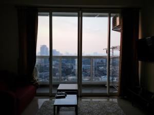 2 BR Luxury Apartment Menteng Park, Apartmány  Jakarta - big - 3