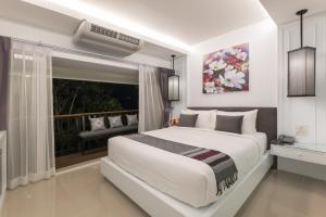 Stay With Hug Poshtel & Activities, Hostely  Chiang Mai - big - 56