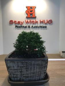 Stay With Hug Poshtel & Activities, Hostely  Chiang Mai - big - 61