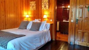 El Xalet de Taüll Hotel Rural, Hotels  Taull - big - 35