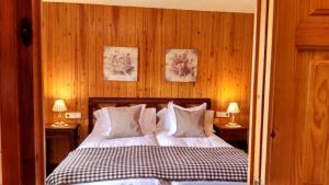 El Xalet de Taüll Hotel Rural, Hotels  Taull - big - 23