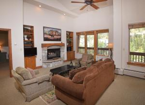 Elkhorn 508, Appartamenti  Beaver Creek - big - 1