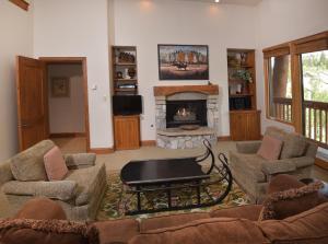 Elkhorn 508, Appartamenti  Beaver Creek - big - 20
