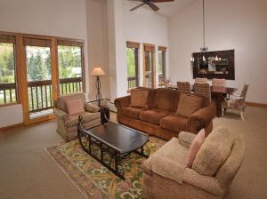 Elkhorn 508, Appartamenti  Beaver Creek - big - 19