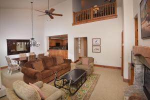 Elkhorn 508, Appartamenti  Beaver Creek - big - 18