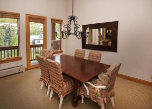 Elkhorn 508, Appartamenti  Beaver Creek - big - 26