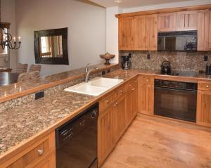 Elkhorn 508, Appartamenti  Beaver Creek - big - 23