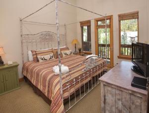 Elkhorn 508, Appartamenti  Beaver Creek - big - 22
